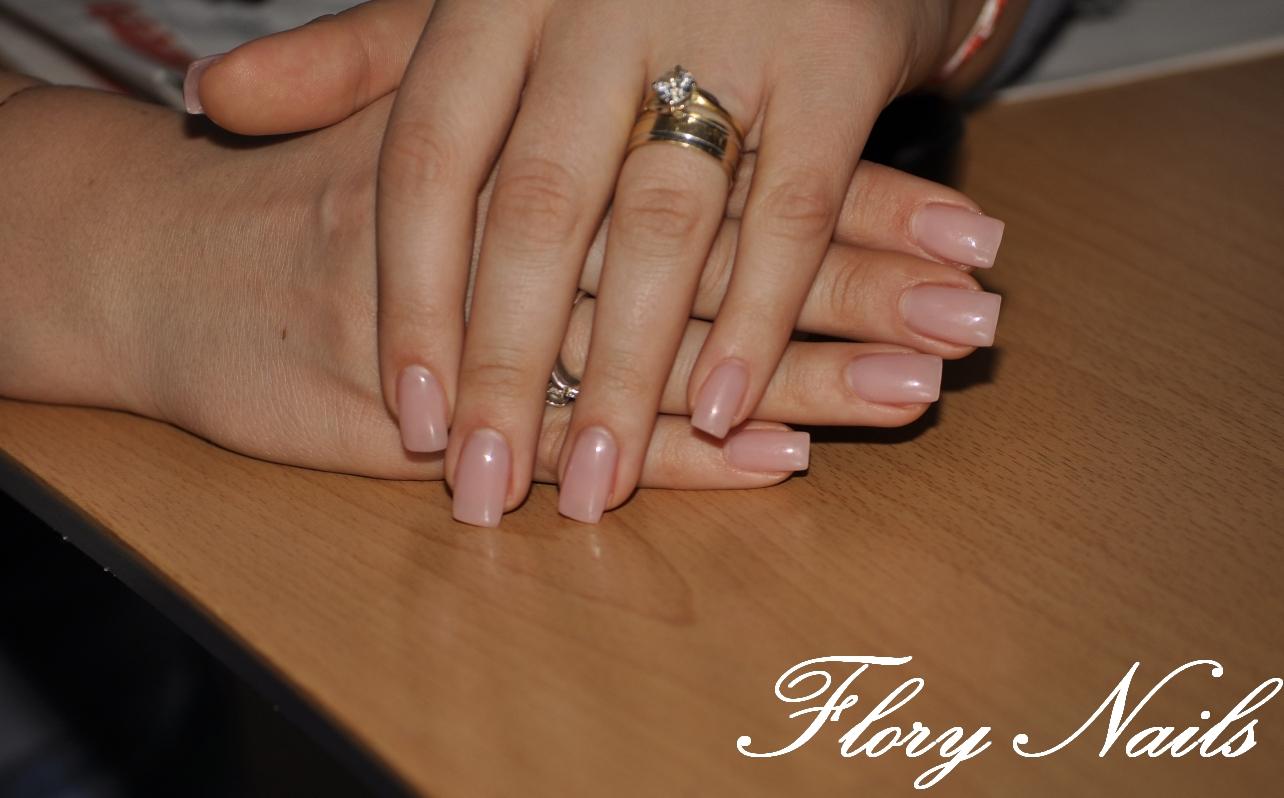 Modele Unghii Ccu Gel Flory Nails
